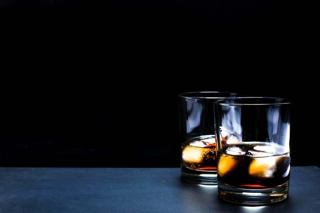 čaše za spirite