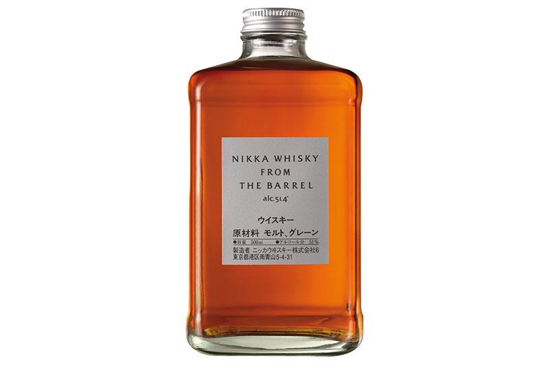 nikka viski