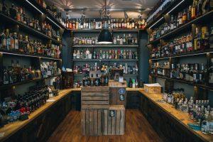 prodavnica alkohola