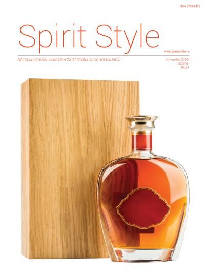 spirit style br 1