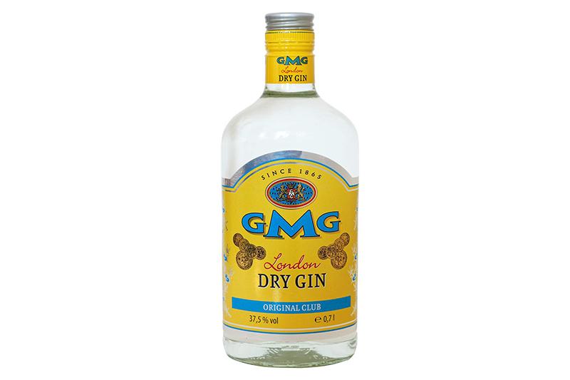Dzin GMG dry