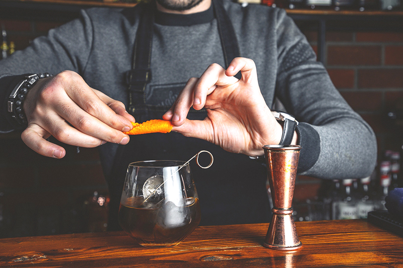 Koktel sa viskijem