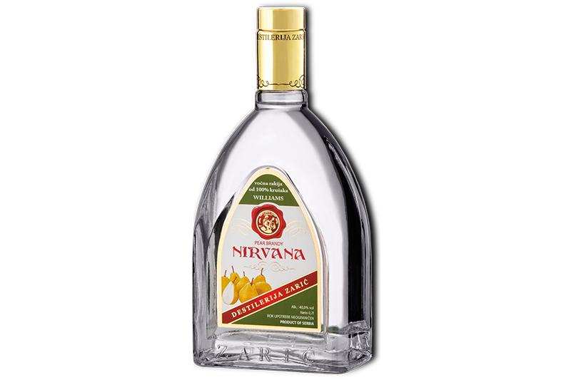 Nirvana Zaric