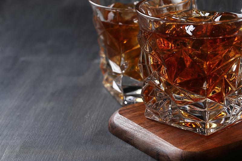 Ponuda viskija u Srbiji