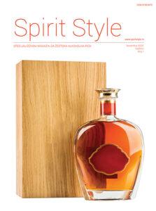 Spirit Style broj 1