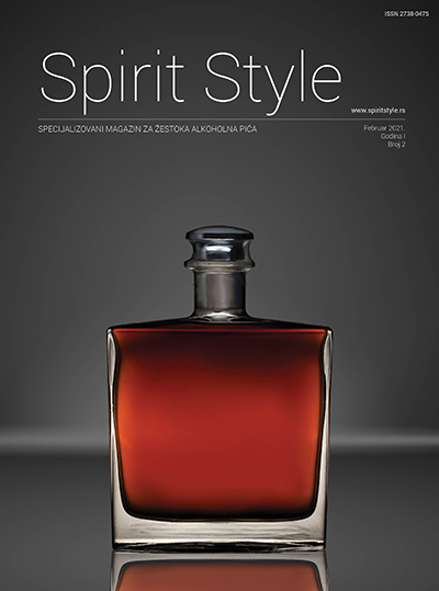 Spirit Style broj 2