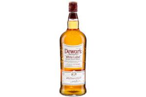 Viski Dewars white label