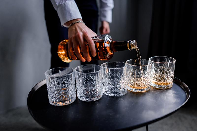 Viski piju moćni i uspešni ljudi