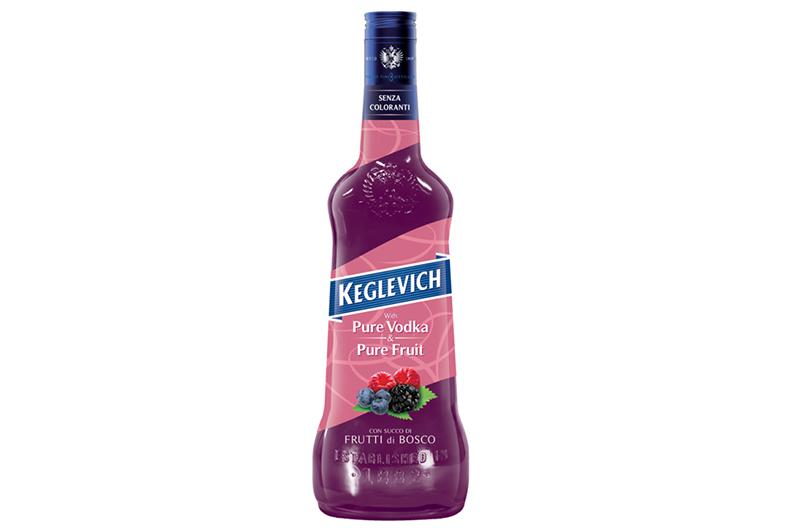 Votka Keglevich