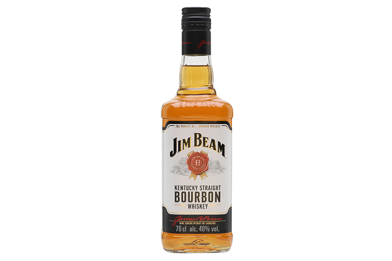 Burbon Jim Beam