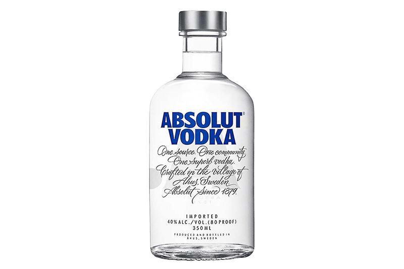 Votka absolut