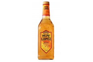 TEKILA Pepe Lopez Gold