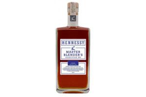KONJAK Hennessy Master Blender's Selection No 4