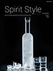 Spirit Style broj 4
