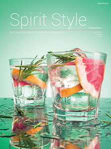 Spirit Style broj 5
