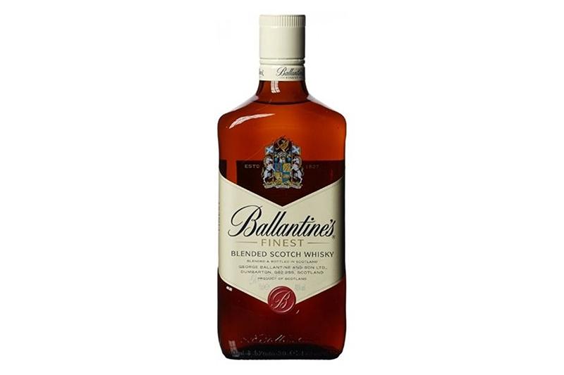 VISKI Ballantine's Finest