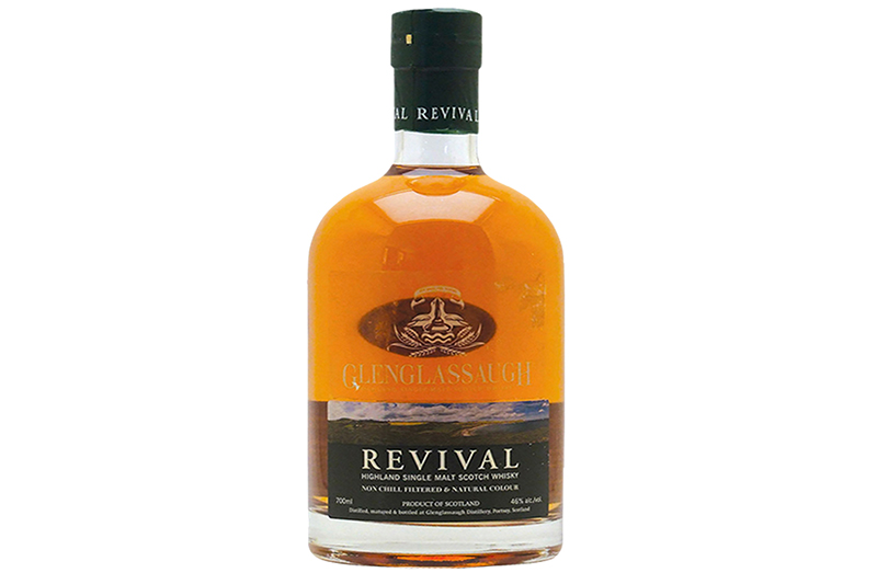 VISKI Revival Single Malt