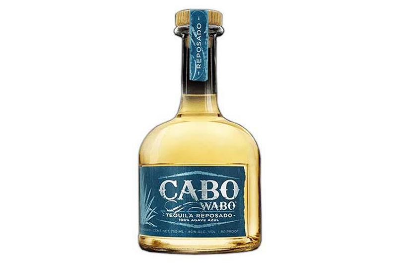 TEKILA Cabo Wabo